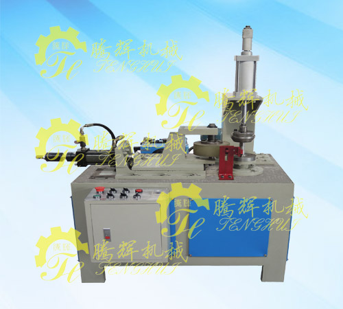 TGY-1B11--Rounding Machine--JiangMen TengHui Jixie Co, Ltd